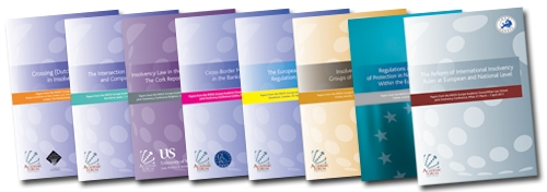 Technical series publications