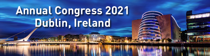 INSOL Europe Annual Congress 2021: Dublin, Ireland