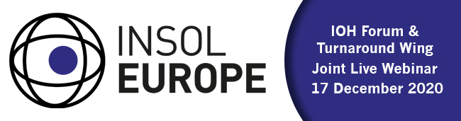 INSOL Europe: Insolvency Office Holders & Turnaround Wing