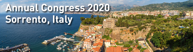INSOL Europe Annual Congress 2020: Sorrento, Italy