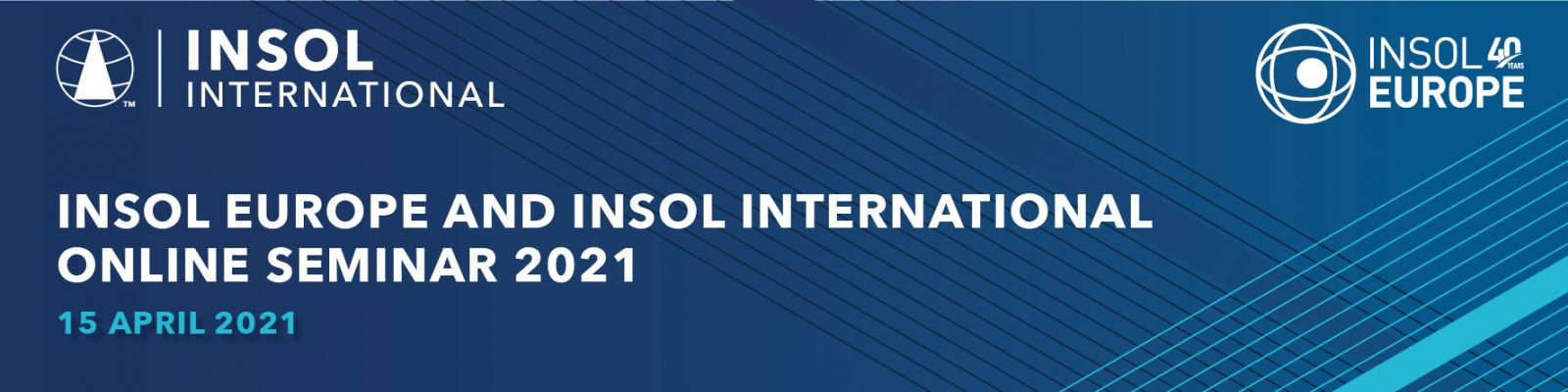 Joint INSOL Europe and INSOL International Online Seminar