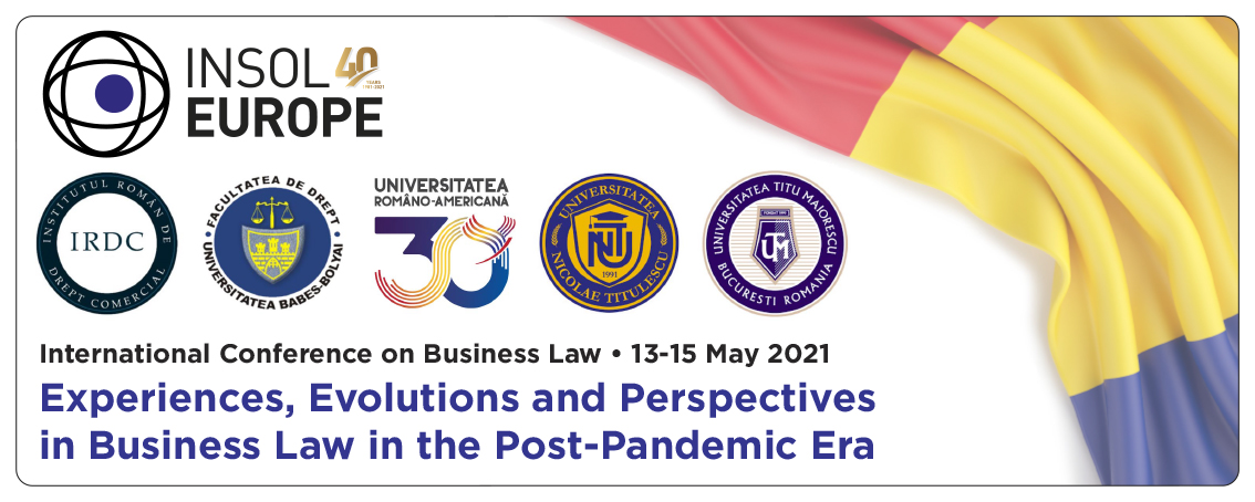 Experiences, evolutions and perspectives in business law in the post-pandemic era
