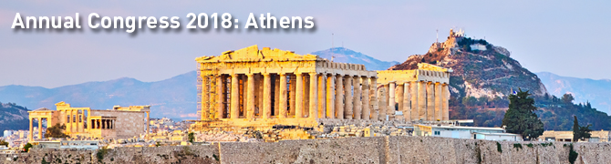 INSOL Europe Annual Congress 2018: Athens, Greece