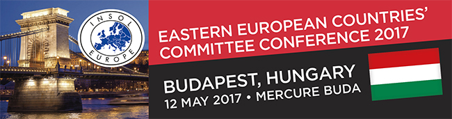 EECC Conference 2017 - Budapest, Hungary