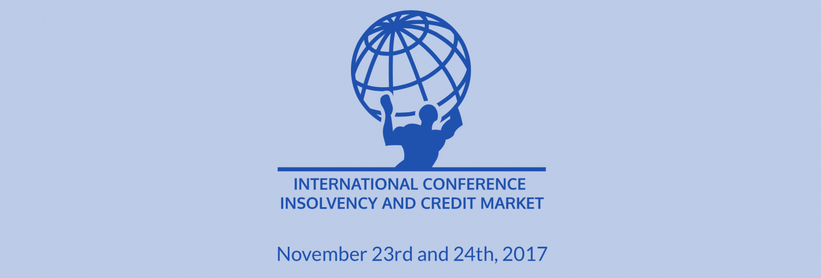 International Conference of Insolvency and Credit Market