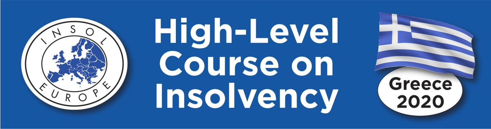 POSTPONED: INSOL Europe High-Level Course on Insolvency: Athens 2020