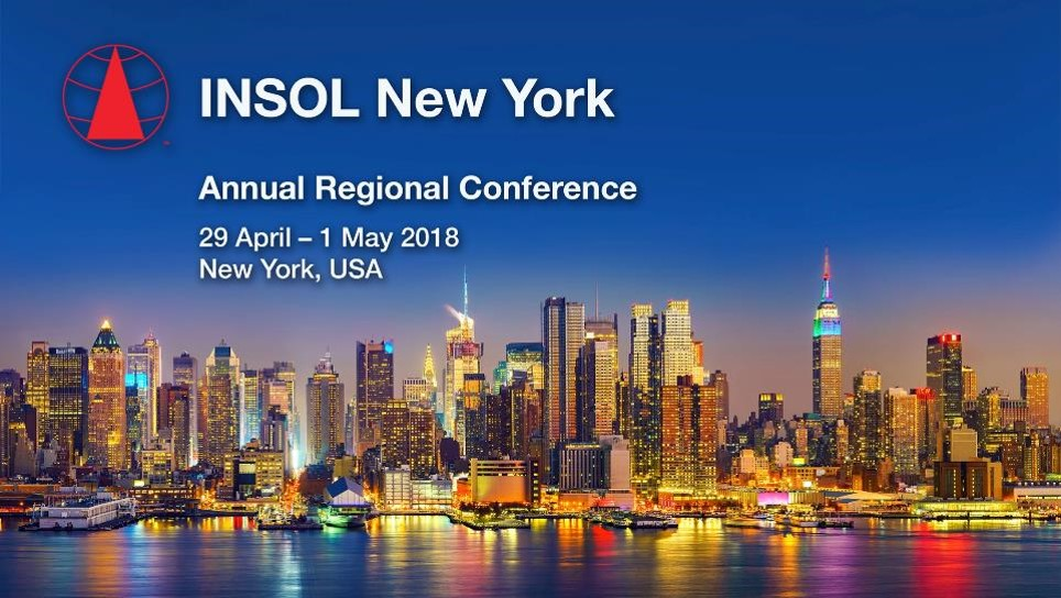INSOL International Americas Conference 2018