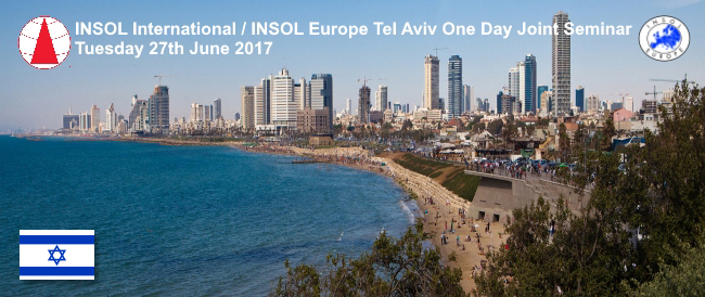 INSOL International / INSOL Europe Tel Aviv One Day Joint Seminar