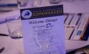 2019 Copenhagen - Welcome Dinner